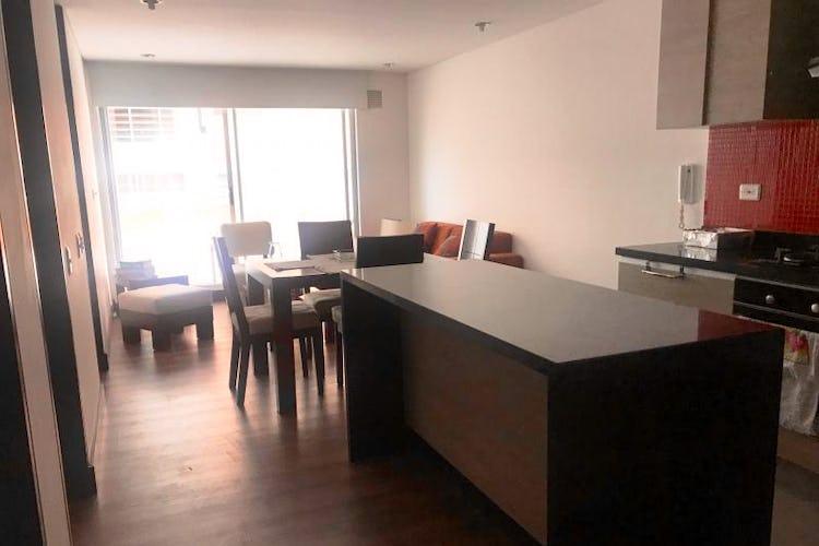 Foto 2 de Apartamento En Venta En Bogota Los Cedros