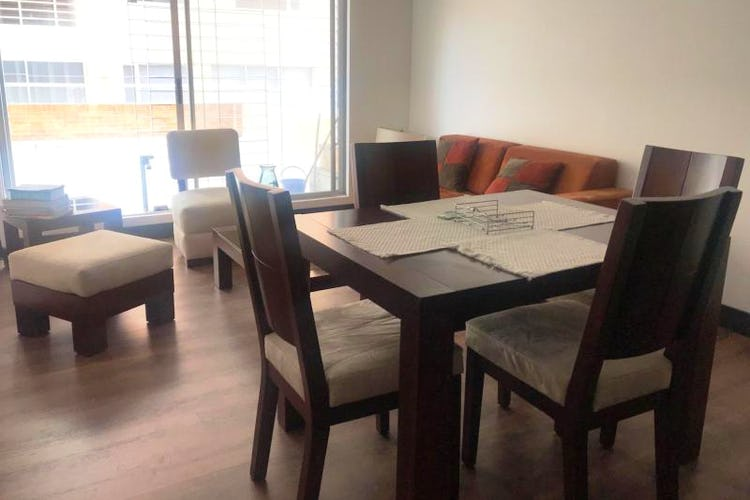 Foto 3 de Apartamento En Venta En Bogota Los Cedros