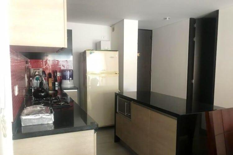 Foto 7 de Apartamento En Venta En Bogota Los Cedros