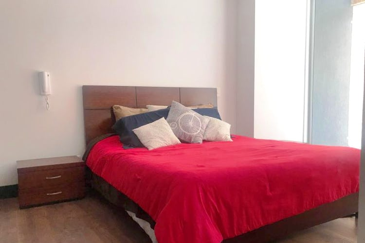 Foto 9 de Apartamento En Venta En Bogota Los Cedros