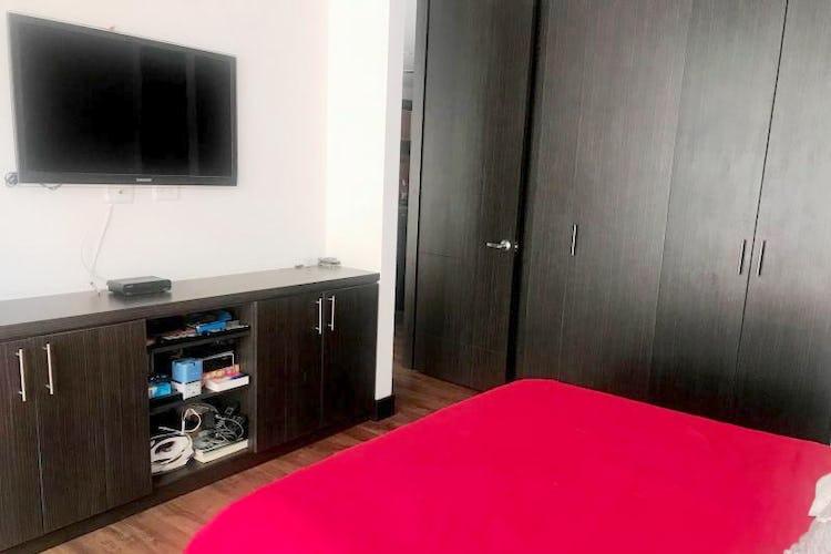 Foto 10 de Apartamento En Venta En Bogota Los Cedros