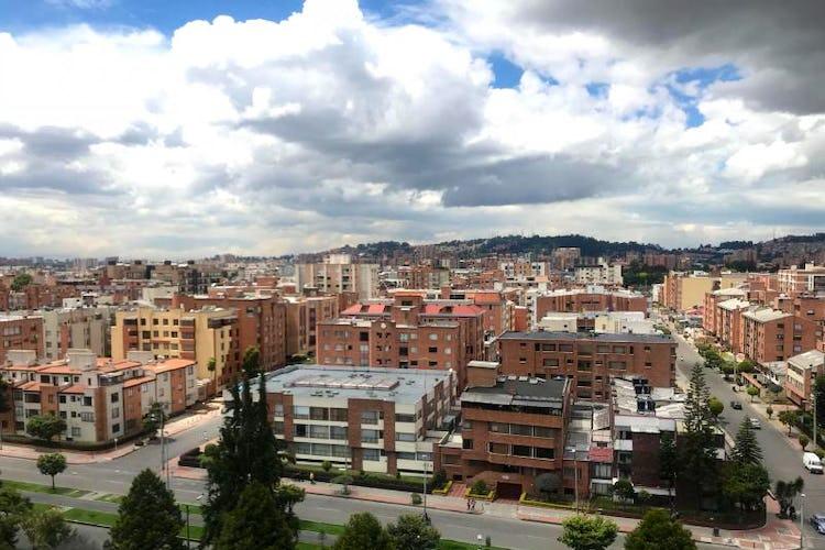 Foto 12 de Apartamento En Venta En Bogota Los Cedros