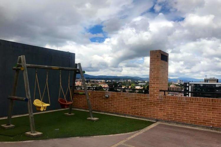 Foto 17 de Apartamento En Venta En Bogota Los Cedros