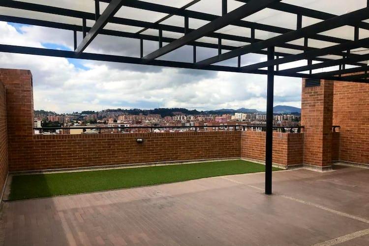Foto 18 de Apartamento En Venta En Bogota Los Cedros