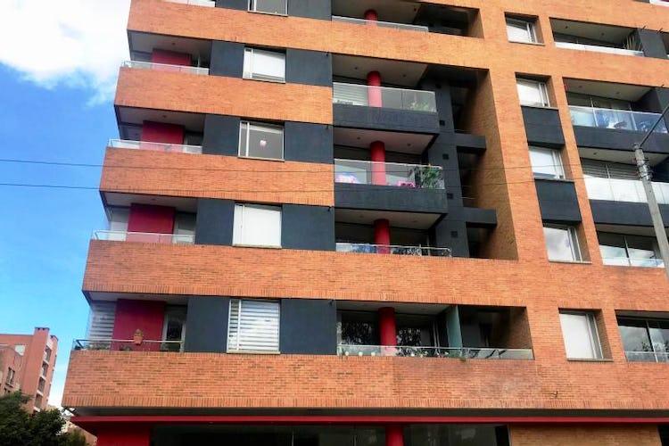 Foto 20 de Apartamento En Venta En Bogota Los Cedros