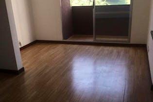 Paseo de San Francisco, Apartamento en venta en El Carmelo de 54m² con Gimnasio...