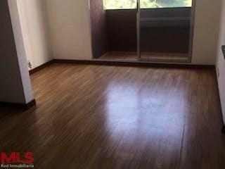 Paseo De San Francisco (El Carmelo), apartamento en venta en El Carmelo, Sabaneta