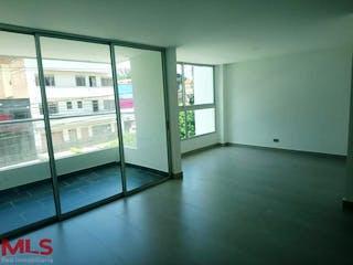 Portón Laurel, apartamento en venta en Las Acacias, Medellín