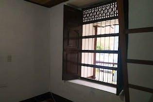 Casa en venta en San Javier de 3 alcoba