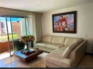 Bariluche, apartamento en venta en Barrio Laureles, Medellín