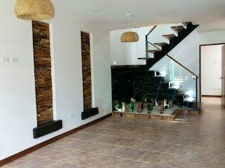 Tres Cantos, casa en venta en Arrayanes, Rionegro