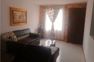 Casa en venta en La Argentina 63m² con Jardín...