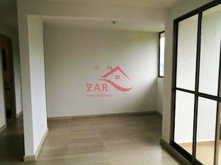 Conjunto Residencial Amonte, apartamento en venta en Sabaneta, Sabaneta