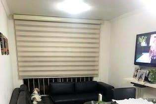 Apartamento en venta en Suba Lagartos de 3 habitaciones