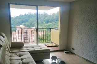 Apartamento en venta en Poblado de 3 hab. con Solarium...