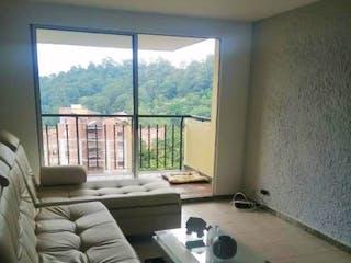 Conjunto Residencial Los Fuertes, apartamento en venta en San Diego, Medellín