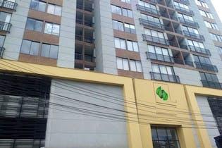 Apartamento en venta en San Fernando Occidental, 65m² con Bbq...