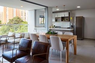 St Laurent, Apartamentos en venta en El Esmeraldal 101m²