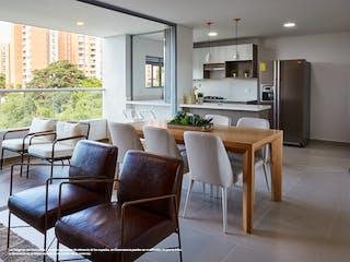 St. Laurent, apartamentos nuevos en El Esmeraldal, Envigado