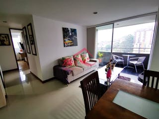 Tierra Grata Palmas, apartamento en venta en Loma del Indio, Medellín