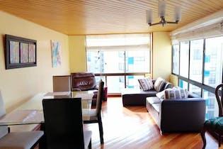 Apartamento en venta en Cedritos Usaquén 101m² con Gimnasio...