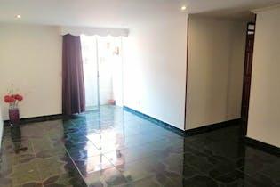 Apartamento en venta en Ciudad Techo 1 de 3 habitaciones