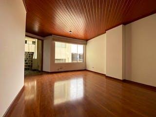Edificio Javier Y Ana, apartamento en venta en Barrio Teusaquillo, Bogotá