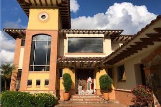 Casa en venta en Llanogrande con acceso a Jardín