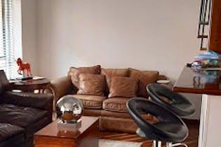 Apartamento en venta en Santa Barbara Occidental de 110m²