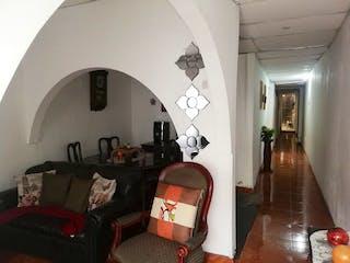 Casa en venta en Manrique Central No. 1, Medellín