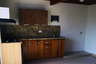Apartamento en venta en La Mina de 2 alcobas