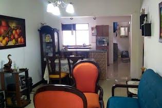 Apartamento en venta en La Villa de 84m²