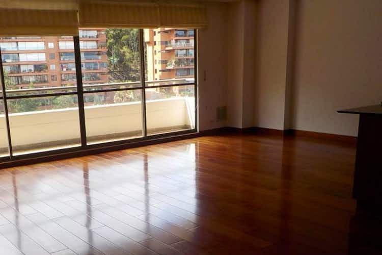 Portada Apartamento en Bogota Usaquen - dúplex, con terraza