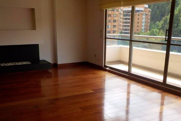 Foto 2 de Apartamento en Bogota Usaquen - dúplex, con terraza