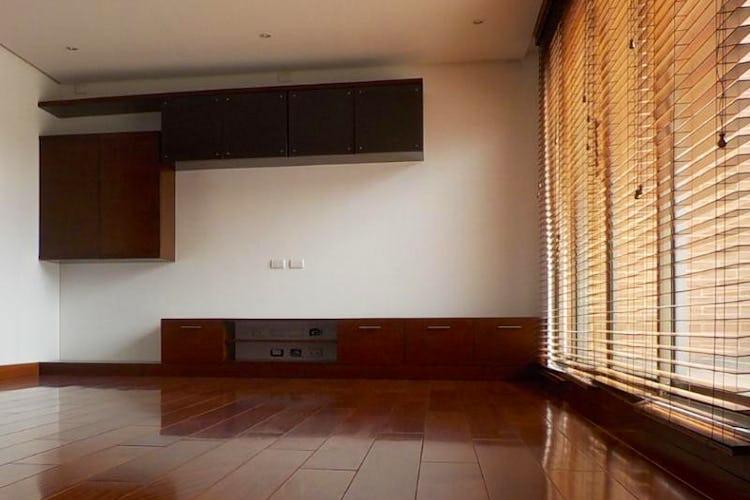 Foto 5 de Apartamento en Bogota Usaquen - dúplex, con terraza