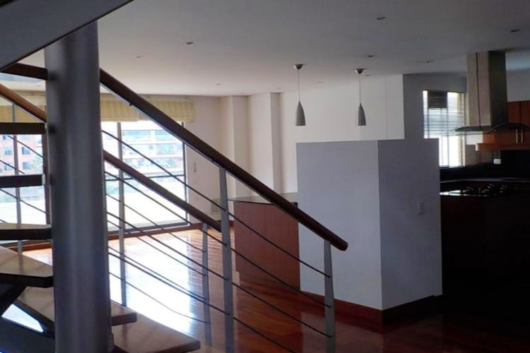 Foto 6 de Apartamento en Bogota Usaquen - dúplex, con terraza