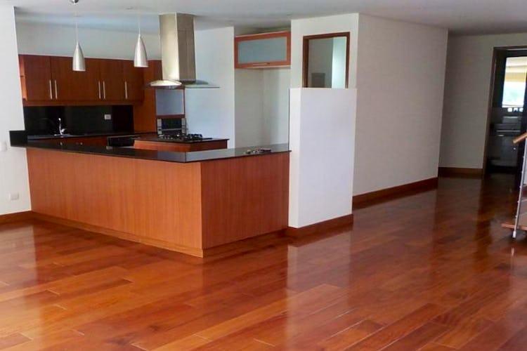 Foto 8 de Apartamento en Bogota Usaquen - dúplex, con terraza