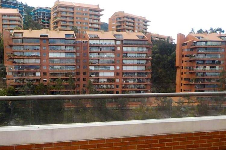 Foto 11 de Apartamento en Bogota Usaquen - dúplex, con terraza