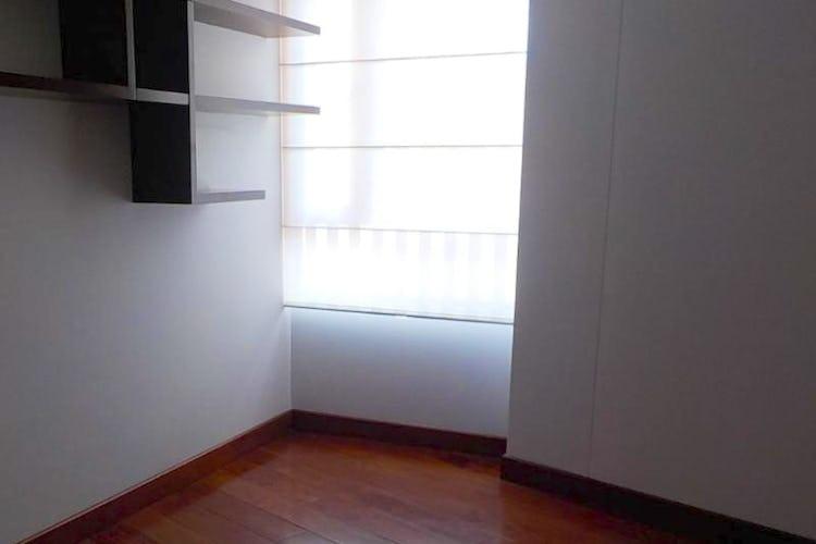 Foto 16 de Apartamento en Bogota Usaquen - dúplex, con terraza