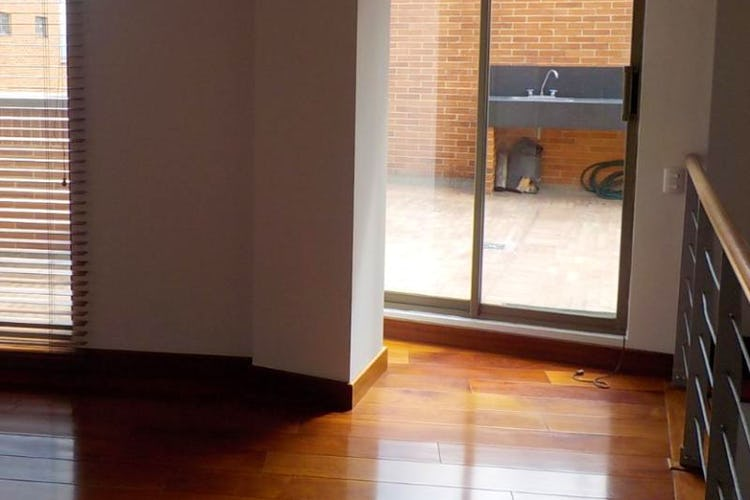 Foto 21 de Apartamento en Bogota Usaquen - dúplex, con terraza