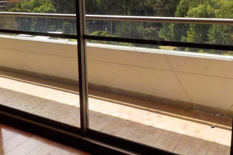 Foto 25 de Apartamento en Bogota Usaquen - dúplex, con terraza