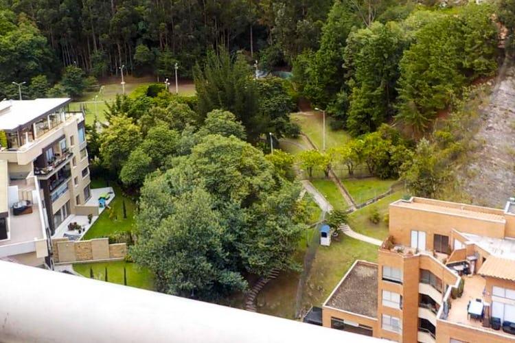 Foto 26 de Apartamento en Bogota Usaquen - dúplex, con terraza