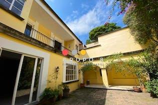 Casa en venta en San Angel, 518m²