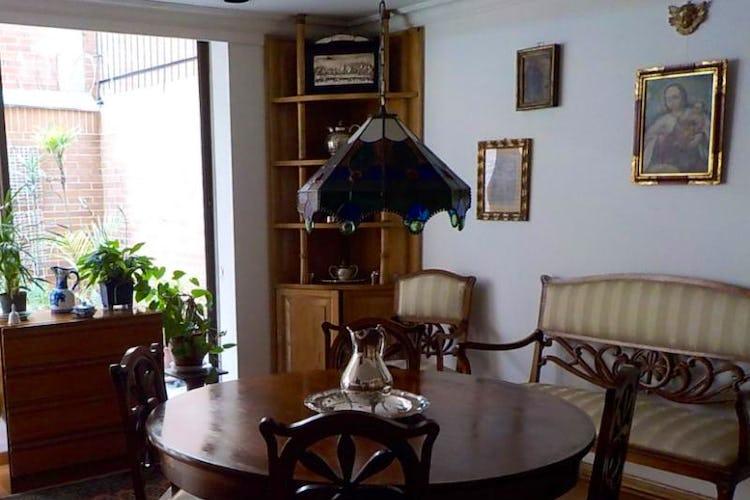 Foto 4 de Apartamento en Bogota La Carolina - tres alcobas, dos baños