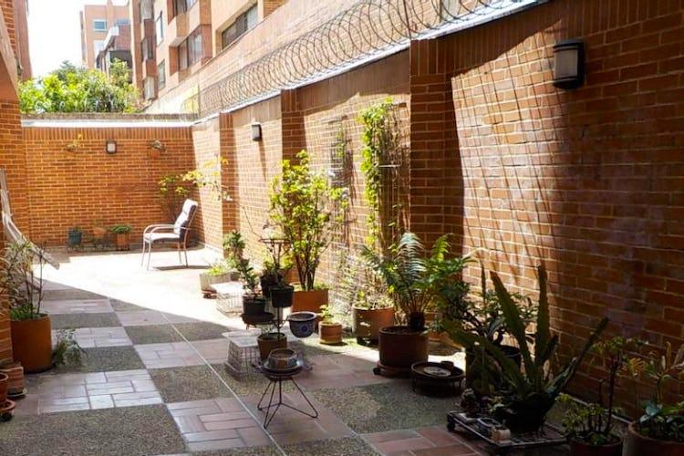 Foto 5 de Apartamento en Bogota La Carolina - tres alcobas, dos baños
