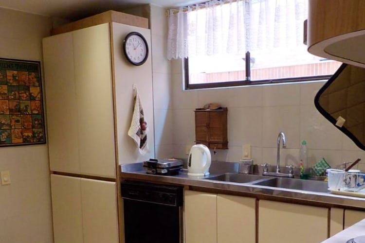 Foto 8 de Apartamento en Bogota La Carolina - tres alcobas, dos baños