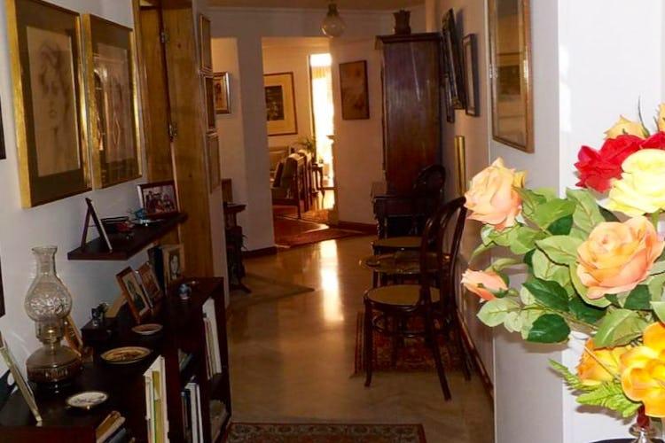 Foto 9 de Apartamento en Bogota La Carolina - tres alcobas, dos baños