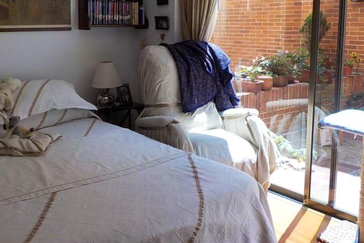 Foto 10 de Apartamento en Bogota La Carolina - tres alcobas, dos baños