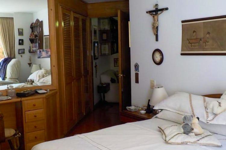 Foto 11 de Apartamento en Bogota La Carolina - tres alcobas, dos baños