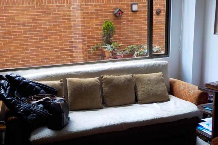 Foto 17 de Apartamento en Bogota La Carolina - tres alcobas, dos baños